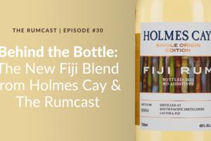 Standard holmes cay rumcast fiji rum