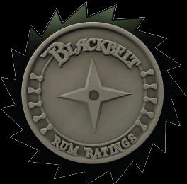 Blackbelt badge