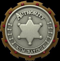 Authority badge