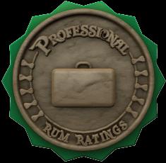 Professional badge