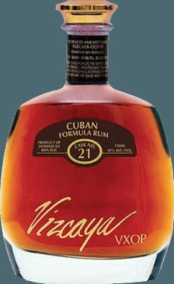 Vizcaya VXOP 21 rum