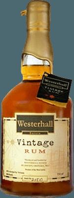 Westerhall Vintage rum