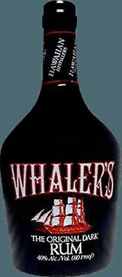 Whaler's Original Dark rum