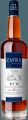Zafra Master Reserve 21 rum