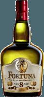 Fortuna Reserva Exclusiva Anejo 8-Year rum