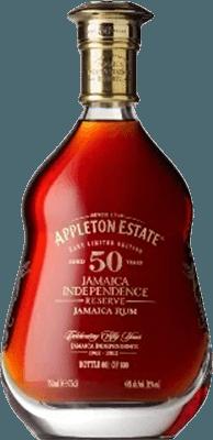Appleton Estate 50-Year rum
