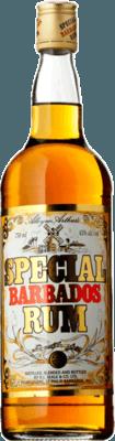 Alleyne Arthur's Special Barbados rum