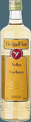 Beija-Flor Velha Cachaca rum