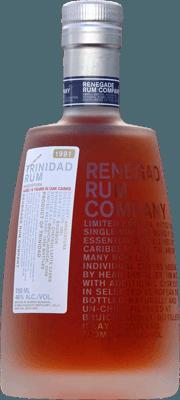 Renegade Trinidad rum
