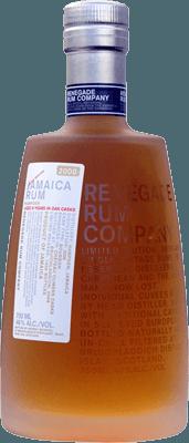 Renegade 2000 Jamaica rum
