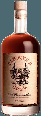 Pirate's Grog Golden rum