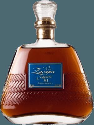 Ron Zacapa 30 Aniversario rum