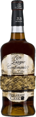 Ron Zacapa Straight from the Cask Special Edition rum