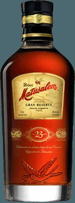 Matusalem Gran Reserva 23-Year rum