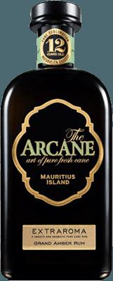 Arcane Extraroma 12-Year rum