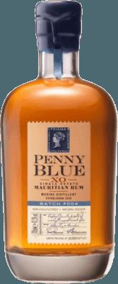 Penny Blue XO Single Estate Batch 004 rum