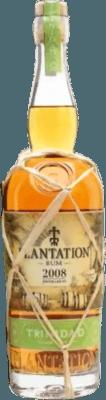 Plantation 2008 Trinidad 11-Year rum
