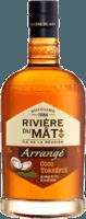 Riviere du Mat Coco Torrefie rum
