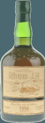 Rhum JM 1996 15-Year rum