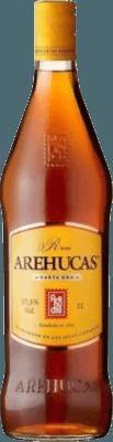Arehucas Carta Oro rum