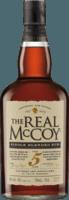 Real McCoy 5-Year rum