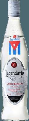 Legendario Añejo Blanco rum