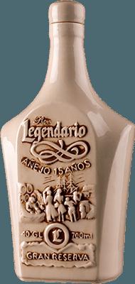 Legendario Gran Reserva 15-Year rum