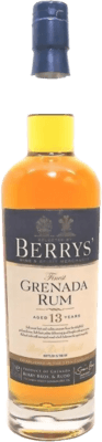 Berry's Grenada 13-Year rum