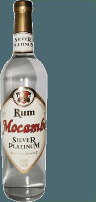 Mocambo Silver Platinum rum