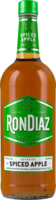Ron Diaz Spiced Apple rum