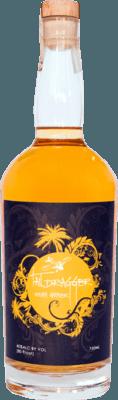 Taildragger Amber rum