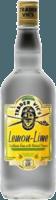 Trader Vics Lemon Lime rum