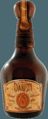 D'Aristi Special Reserve 10-Year rum