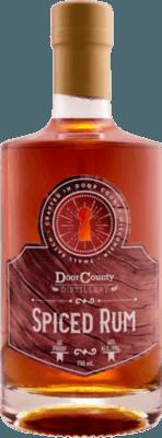 Door County Spiced rum