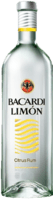 Small bacardi limon rum