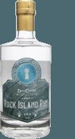 Door County Rock Island rum