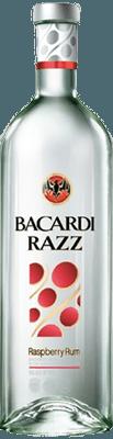 Bacardi Razz rum