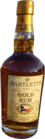 Bartletts Gold rum