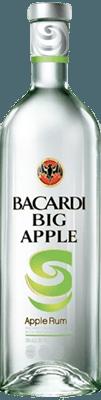 Bacardi Big Apple rum