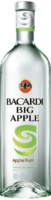 Bacardi Big Apple rum