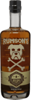 Rumson's 5-Year rum