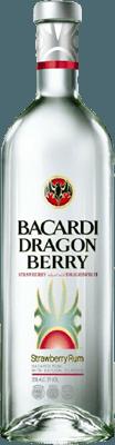 Bacardi Dragon Berry rum