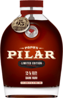Papas Pilar Bourbon Barrel Finish rum