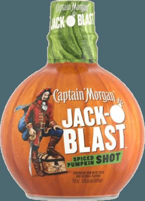 Captain Morgan Jackoblast rum