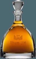 Rhum JM Carafe Cristal rum