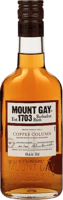 Mount Gay Origin Serie Vol 2 Copper Column Distilled Small Batch rum