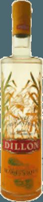 Dillon Cuvée des Planteurs Blanc rum