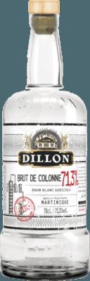 Dillon Brut de Colonne rum