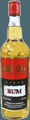 Belfast Red Cap rum