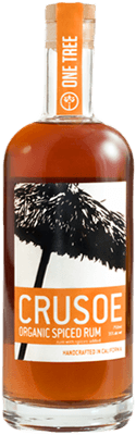 Crusoe Spiced rum